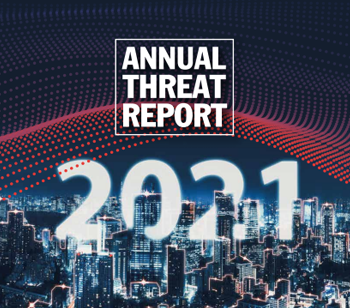 Seqrite Annual Threat Report 2021