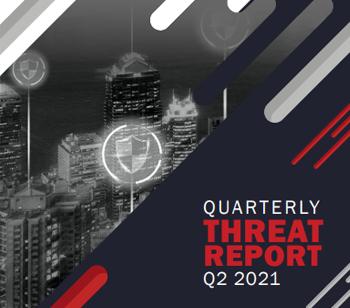 Seqrite Quarterly Threat Report - Q2 - 2021