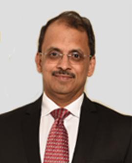Rajesh Ghonasgi
