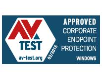 AV Test 2016