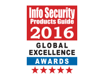 12th Annual Info Security PG's 2016 Global Excellence Awards, USA