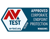 Seqrite Endpoint Security certified as Approved Corporate Endpoint Protection for Windows by AV-Test