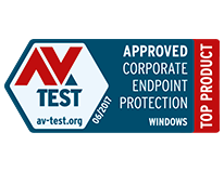 Seqrite Endpoint Security (v.7.2) rated 'Top Product' by AV-TEST