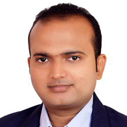 Mr Manoj Kumar