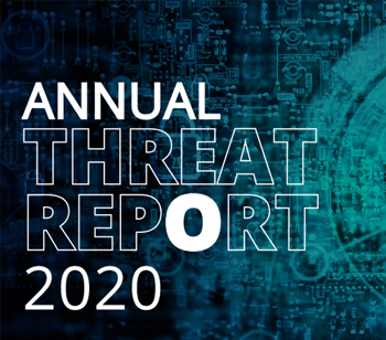 Seqrite Annual Threat Report 2020