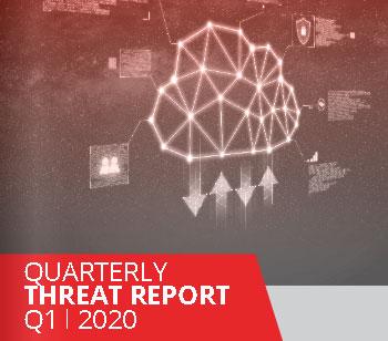 Seqrite Threat Report Q1 - 2020