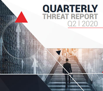 Seqrite Threat Report Q2 - 2020