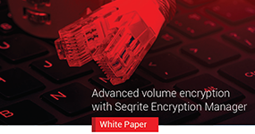 Advanced Volume Encryption Whitepaper