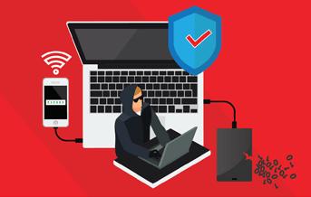 Anatomy of a Data Breach