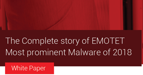 The Complete story of EMOTET