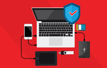 Threats Posed by Portable Storage Devices