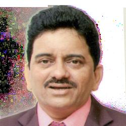 Mr Sunil Sathe