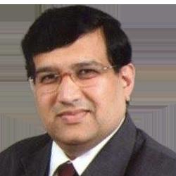 Mr Vikrant Ponkshe